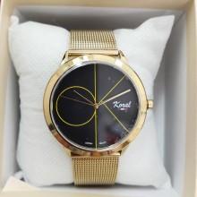 שעון יד ל נשים - שעון קורל