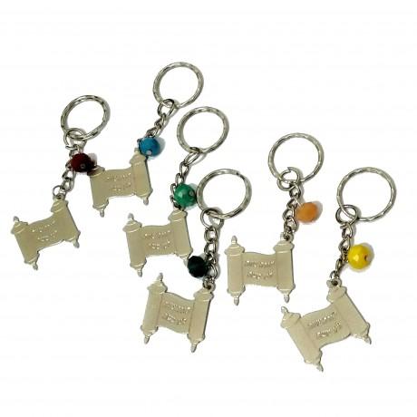 מזכרות לאירועים - מחזיק מפתחות בעיצוב אישי